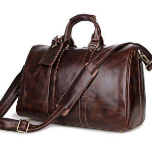 Túi xách du lịch da bò cao cấp