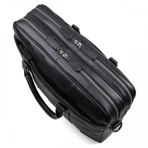 Túi xách công sở da bò 229 có thể đi du lịch công tác ngắn ngày