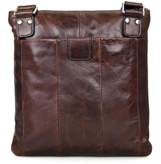 Túi xách da nam đeo chéo 183 trẻ trung