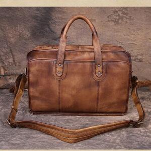 Túi xách laptop da bò 250