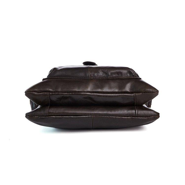 Túi ipad da bò 431 kiểu dáng thời trang lịch sự