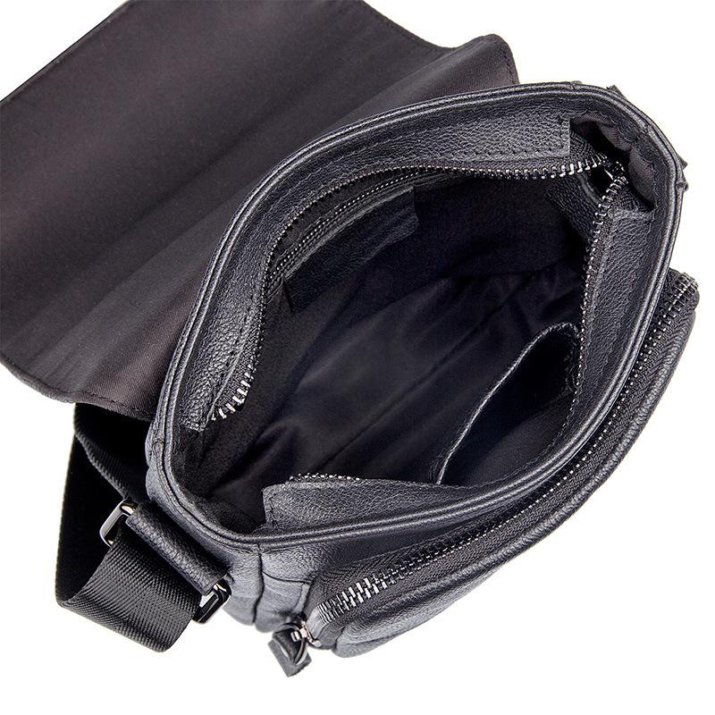 Túi ipad mini da bò 432 nhỏ gọn tiện lợi