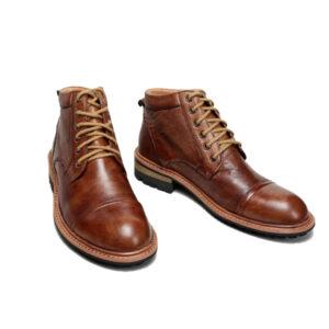 Giày cao cổ boot