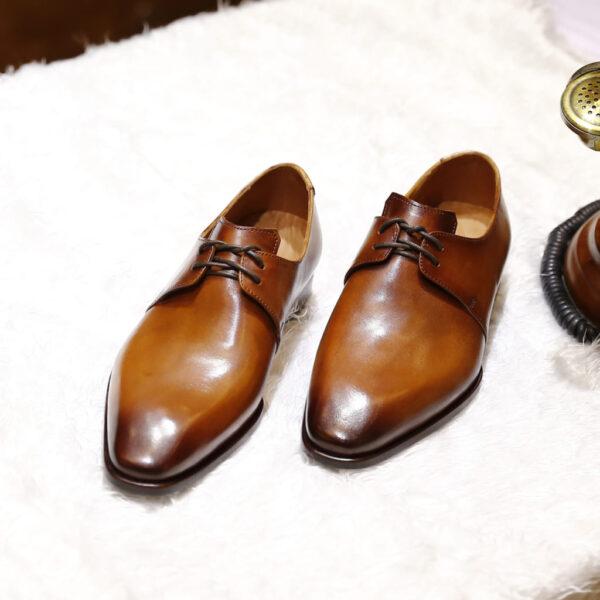 Giày da LAZIO