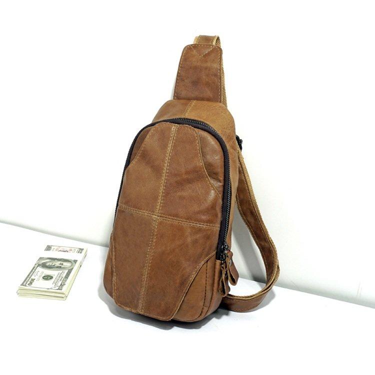 Túi da bò bao tử 919 kiểu dáng hợp thời trang tiện lợi