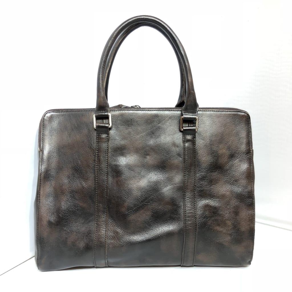 Túi xách da bò thời trang 554 da nhuộm cao cấp mềm nhẹ chống nước, ẩm mốc