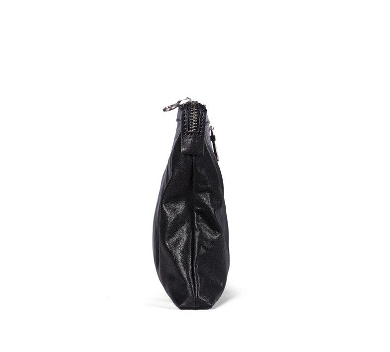 Túi da cầm tay đẳng cấp 830 da bò cao cấp sang trọng