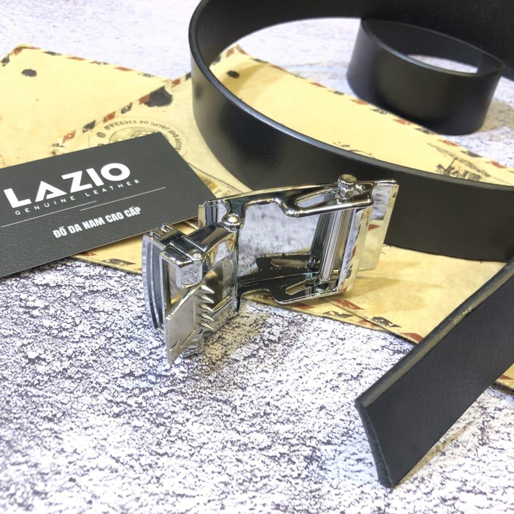 Thắt lưng da bò cao cấp TL1017 da bò thật sang trọng